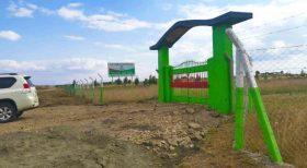 Gardenia Estate Kangundo Rd for 1/8th Acre at Ksh750,000.00