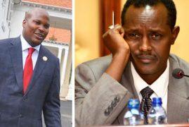 Uhuru Kenyatta aide 'worked on EACC corruption dossier'