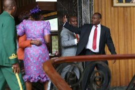 MPs fail to pass gender rule despite President's plea