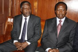 Okemo, Gichuru extradition to Jersey over money laundering suspended