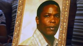 [VIDEO] Family Seeks Help in Burying Kenyan Killed in an Auto Accident in Oklahoma