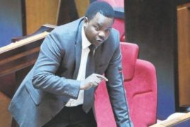 Kenya must not deport fleeing opposition Tanzanian MP and his family