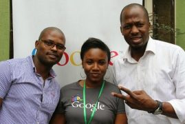 Google to train 1m African youths