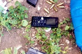Kenyan police are using Twitter to become known as crime fighters, not killers