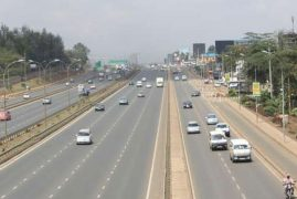 US firm likely to fund Kenya's six-lane freeway