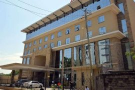 Hilton to open Ngong Road outlet in Dec