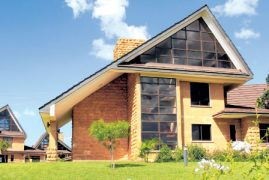 Luxury home prices up as Nairobi's global ranking rises