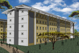 Acorn Group & UK PE Helios to build 3,800 hostels to serve students of USIU, Strathmore & Daystar