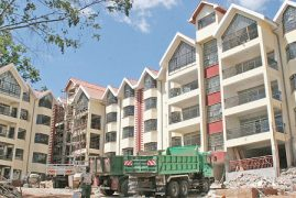 Time To Invest? Rent Goes Up In Nairobi