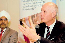 UK designer of iconic Dubai hotel buys Kenyan engineering company