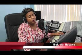 Jambo Radio Network Fundraiser in Support of Njoki Ndegwa Medical Fund Nov.10 2017
