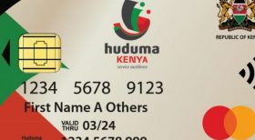 Kenya Government Plans to Make Huduma Number Registration Compulsory