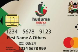 Kenyans in the Diaspora Have Until June 20th to Register for Huduma Namba
