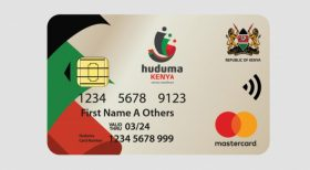 Kenya Gov't Rolls Out Fresh Huduma Namba Registration Drive