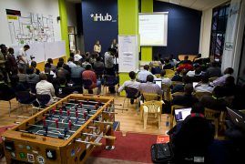 Kenya's iHub Enters a New Chapter