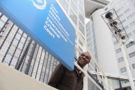 Why it won't be easy for Kenya to pull out of ICC