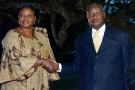Museveni to ICC: We are on same side