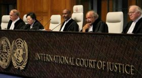 ICJ Reschedules Kenya-Somalia Border Case Hearing to June 2020