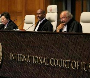 ICJ Reschedules Kenya-Somalia Border Case Hearing to June 2020
