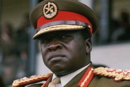 Fact And Things You Don't Know About Uganda's Former Dictator, General Idi Amin