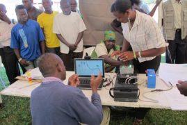 Kenya's Biometric Technology Could Delay Election Preps