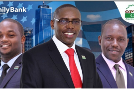 Meet Optiven Real estate Company In Dallas Texas