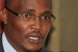 NASA Won't Challenge President Uhuru's Victory at Supreme Court, ODM Chair Says