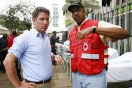 How Gullet brought life to Red Cross