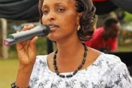 CAROL WANJIRU (MUNDUIRIRI)INTERVIEW By Kikuyu Diaspora Television