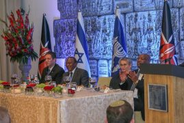 Video:Netanyahu to visit Africa in July, first Israeli PM to do so in 50 years