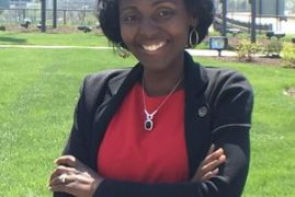 Kenyan-Born Jackee Gonzalez Running for a US Congressional Seat in Virginia