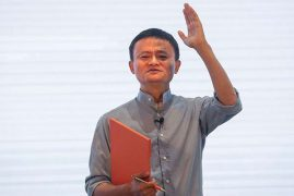 Jack Ma's team of Chinese billionaires arrives in Kenya to hunt for deals