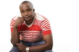 Witness Musician Charles 'Jaguar' Kanyi sheds tears after Jubilee fail to help him