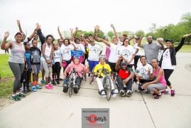 The Amazing Race: An Open Letter to the Dallas Kenyan Community