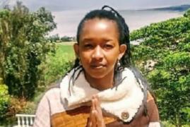Kenyan Woman Killed in a Car Crash in Jacksonville, Florida Identified