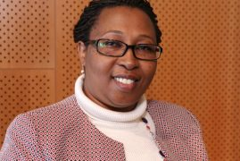 Kenyan-Born Scholar Dr Jane Irungu Named Interim Associate Vice President at University of Oklahoma