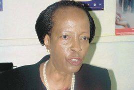 Jane Kiano, former Maendeleo ya Wanawake leader, dies