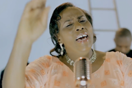 How I Overcame Challenges of Long-Distance Marriage – Gospel Singer Jemimah Thiong'o