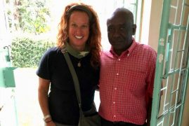 Soteni International connects Cincinnati to Kenya