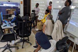 Jiwe Studios Opens Doors with New African Game