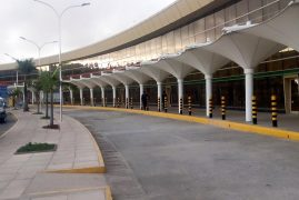 PHOTOS of the New Arrivals Terminal at JKIA