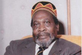 Mzee Jomo Kenyatta paved the way for all that is great in Kenya today