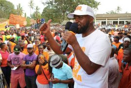Gov't says cleaning system of academic fraudsters, not targeting Joho