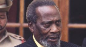 Reason Mzee Jomo Kenyatta's Funeral Was Planned 10 Years Before Death