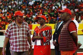 Trending Now: Kiambu governor William Kabogo fight it out with rival Ferdinand Waititu