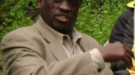 Memorial service planned for Kenyan Diaspora returnee (the Late Joseph Kenja Kagotho)  set for Sunday January 8 2016  3Pm @St. John's Anglican Church, Sutton,Massachusetts
