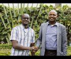 MP Kuria endorses Kalonzo's son for EALA{Video}