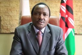 Kalonzo Issues Fresh Demand to Raila's ODM