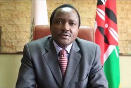 Kalonzo's party cancels NASA's planned Peoples Assembly in Machakos, trying to prevent Raila's swearing