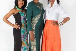 Kenyan Queens,rock at the 2015 Boston Queens Night Gala